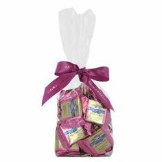 Ghirardelli Chocolate Raspberry Squares Chocolates