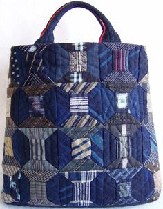 Indigó táska