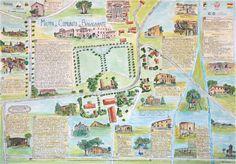 > Mappa di Comunità di Benvignante