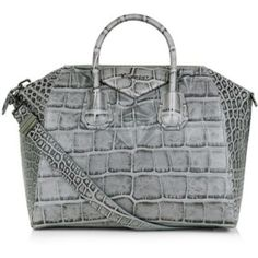 Givenchy Satchel @Michelle Coleman-HERS