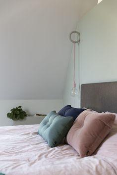 Femkeido | Zelfbouw Villa – Enschede