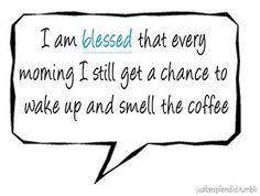 Have a blessed day everyone! @coffeeloversmag