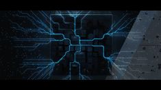 Mill+ collaborated with Director JM Blay on the opening title sequence for the The VFX Festival 2017,