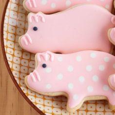 decorated cookies   TasteSpotting