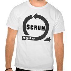 Agile Scrum T Shirt, Hoodie Sweatshirt