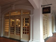 Raffles Hotel F.I.L.