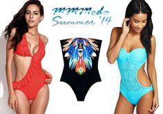 Trajes de baño según tu tipo de cuerpo http://t.co/fGyUU6vb5X #CuerpoRelojArena #trikini #bañador #swimsuit #swimwear #summer #trends