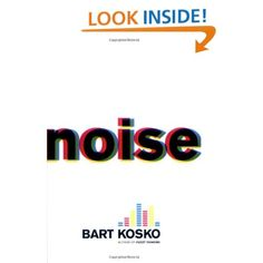 Amazon.com: Noise (9780670034956): Bart Kosko: Books Tech Companies, Company Logo, Amazon, Logos, Amazons, Riding Habit, Logo