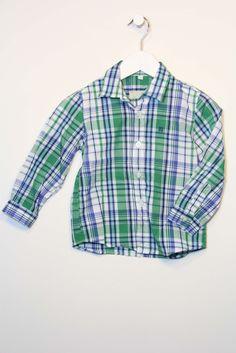 Camisa 1-2 años