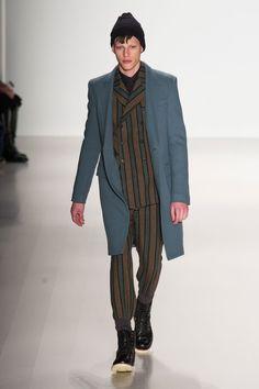 Richard Chai Love at New York Fashion Week Fall 2014 - StyleBistro