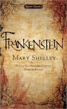 """Written in 1816 when she was only nineteen, Mary Shelley's novel of """"The Modern Prometheus"""" chillingly dramatized the dangerous potential of life begotten upon a laboratory table. A frightening creation myth for our own time, Frankenstein remains one of the greatest horror stories ever written and is an undisputed classic of its kind."""