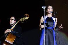 Aquarius 2013 - Orquestra Sinfônica Brasileira, OSB - Cidade das Artes, Rio de Janeiro. Foto: Cicero Rodrigues