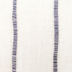Collection: Sheer Pattern: Sheer Stripe Style No: ST641 Color: Indigo Content: 100% linen Width: 61 in Repeat: 7 in Kathryn Ireland
