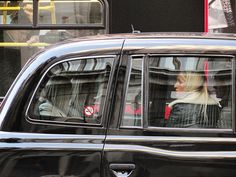 Bus x Cabs