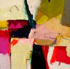 Richard Martin Art featuring works by artist Waldemar Kolbusz showing the work, Sundays, in the medium, Oil on Canvas
