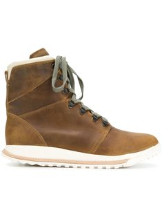 Shop online brown Rick Owens lace-up hi top sneakers as well as new season, new arrivals daily. Phenomenal luxury selection, get it now with quick Global Shipping or Click & Collect orders. Rick Owens Men, Find Man, Pinterest Photos, Shoe Collection, Men's Shoes, High Top Sneakers, Lace Up, Mens Fashion, Shopping