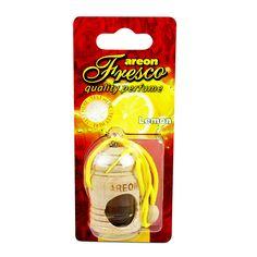 Nước hoa treo gương AREON FRESCO-Lemon (Hương chanh)