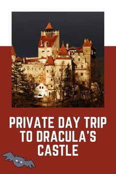 This full day trip is the best way to discover the famous area of Transylvania and it includes the most important and unique tourist attractions in Romania: Sinaia with its Peles Castle, emblem of the Romanian royalty, a highly valuable historical and artistic monument, the fascinating Bran Castle built in the 13th century, wrapped in the legend of Count Dracula and one of the most visited cities in Romania – Brasov. Romania Tours, Peles Castle, Dracula Castle, Count Dracula, Bucharest, Most Visited, Cool Places To Visit, Day Trips, Cities