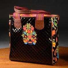 Large Consuela Tote Bag
