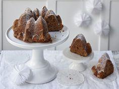 Taatelikakku Christmas Food Photography, Dream Cake, Cakes And More, No Bake Desserts, Diy For Kids, Christmas Diy, French Toast, Goodies, Pudding