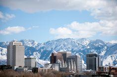 Forbes 'Best Cities for Jobs 2013' No. 3: Salt Lake City, UT