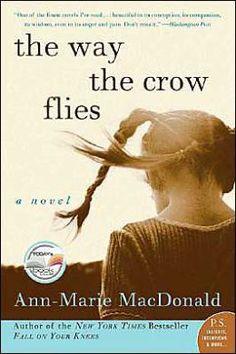 Way the Crow Flies