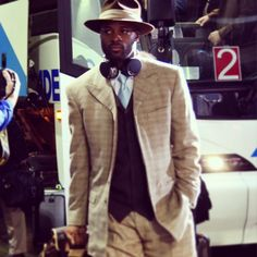 Reggie Wayne, #87 Wide Reciever for The Indianapolis Colts.. getting off the team bus and headed to the locker room at Gillette Stadium before the AFC Championship game against The New England Patriots. January 18, 2015.