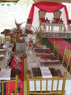 Siswati Traditional Wedding