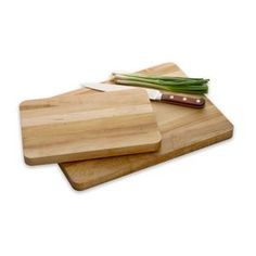 J.K. Adams PRO-1612 16-Inch by 12-Inch Maple Pro-Classic Board -  product review at Cheftalk.com