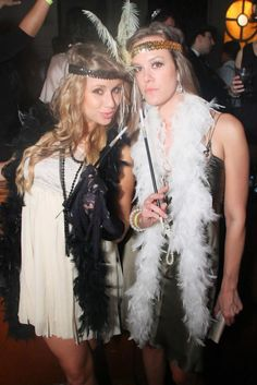 Great Gatsby Party Dress, Costume, Los Angeles