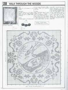 Decorative Crochet Magazines 20 - Gitte Andersen - Álbumes web de Picasa