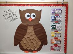 A first grade blog with original ideas and activities!