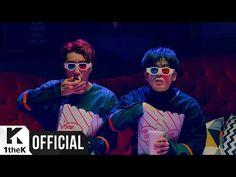 [MV] San E, Mad Clown (San E, 매드클라운) _ Sour Grapes (못먹는 감) - YouTube