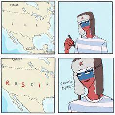 #countryhumans #rusame #countryhumansrussia #countryhumanscomic #countryhumansmeme
