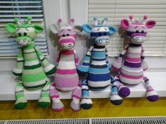 hačkované žirafky Children, Kids, Child, Babys, Babies