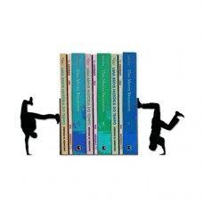 Aparador de Livros Break - R$ 33,00