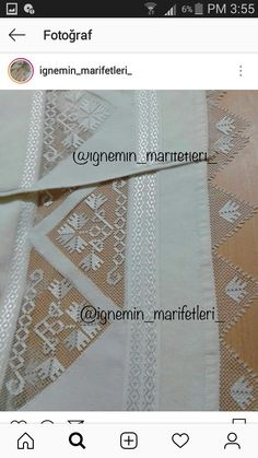 Needle Lace, Cute Outfits, Curtains, Decor, Lace, Crochet Bags, Pretty Outfits, Blinds, Decoration