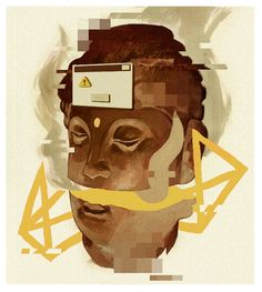 Awesome Robo!: The Surreal Art Of Sachin Teng