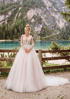 Contact us at 0764 997 289 www. Wedding Dresses 2018, Formal Dresses, Bride Dresses, Wedding Music, Ball Gowns, Model, Collection, Fashion, Atelier