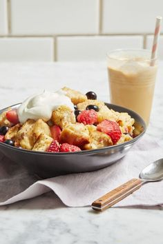 5 Slow-Cooker Breakfasts Worth Waking Up For via @PureWow