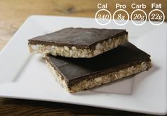 Coconut Crave Bar — Browse our sample menu of prepared organic, gluten-free meals delivered. More than 100 chef-prepared and nutritionally perfect meals from Metabolic Meals.
