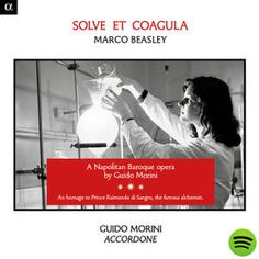 Morini: Solve et coagula, an album by Marco Beasley on Spotify