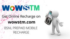 Use this new super fast mode of Bsnl Online Recharge. Do online recharge from wowstm.com. #bsnlrecharge, #BSNLmobilerecharge, #onlinerecharge, #mobilerecharge, #quickrecharge, #easyrecharge