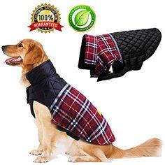 Large Dog Coats, Large Dog Sweaters, Large Dogs, Massive Dogs, Dog Coat Pattern, Led Dog Collar, Dog Winter Coat, Cat Harness, Dog Jacket