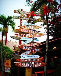 Insider Guide to Key West Restaurants