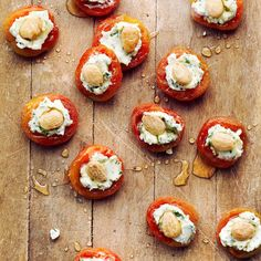 7 killer appetizers to kick off a potluck
