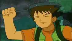 Pokemon Quotes, Pokemon Gif, Pokemon Funny, Pokemon Kalos, Pokemon People, Play Pokemon, Pokemon Stuff, Brock Pokemon, Gotta Catch Them All