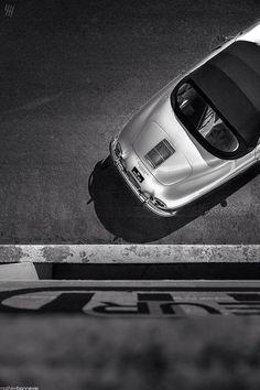 Porsche 356A Cabrio