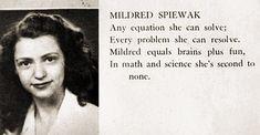 Mildred Spiewak Dresselhaus -  Carbon Catalyst for Half a Century - NYTimes.com