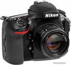 Nikon D810 OH Hell yeah baby!!